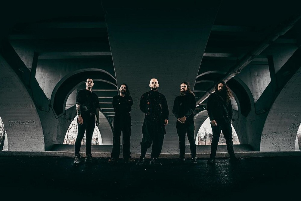Rivers of Nihil Release Proggy Song 'Clean,' Announce New Album
