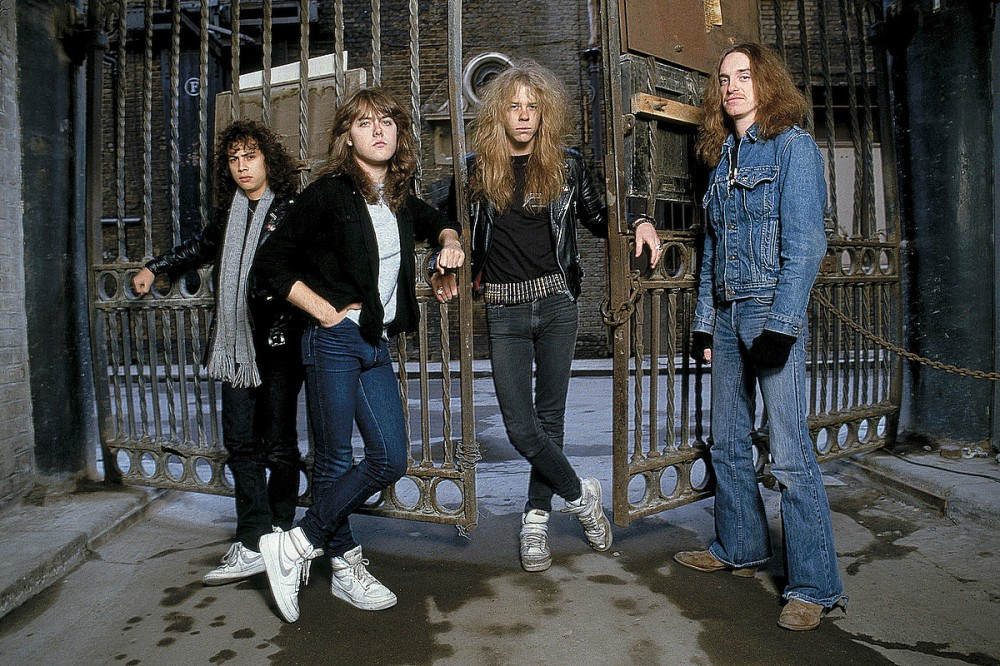 Metallica's 'Ride the Lightning': 10 Facts Only Superfans Know