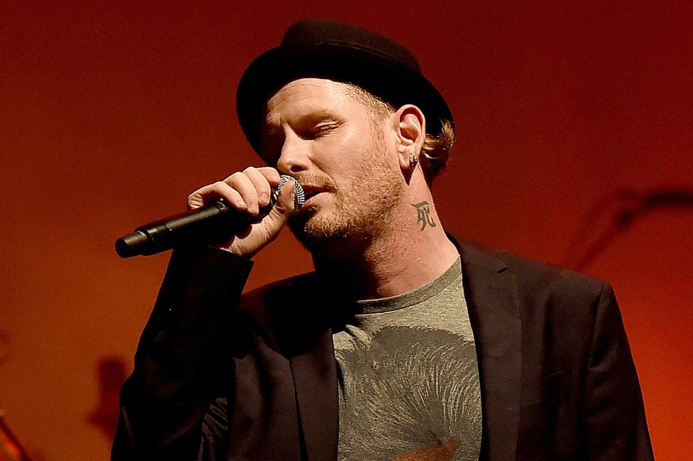 Corey Taylor – 'People Act Like Getting a Vaccine Is Signing a Deal With the Devil'