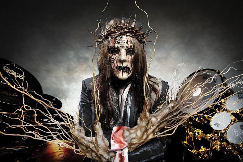 Founding Slipknot Drummer Joey Jordison Dead at 46