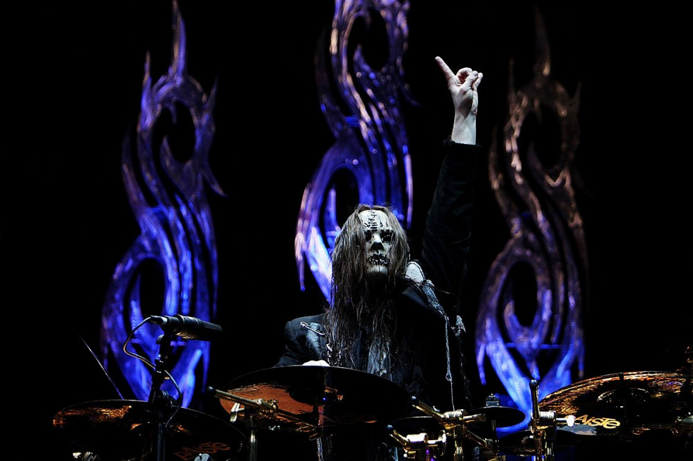 Rockers React to the Death of Joey Jordison