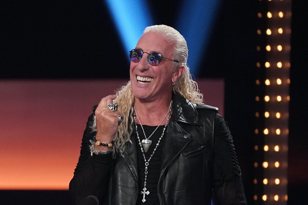 Dee Snider Tests Positive for COVID-19 Despite Being Fully Vaccinated