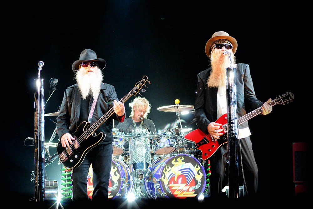 Billy Gibbons Says ZZ Top Will Continue Following the Death of Dusty Hill