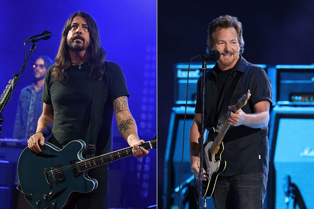 Foo Fighters, Pearl Jam Rule Recent Record Store Day Sales