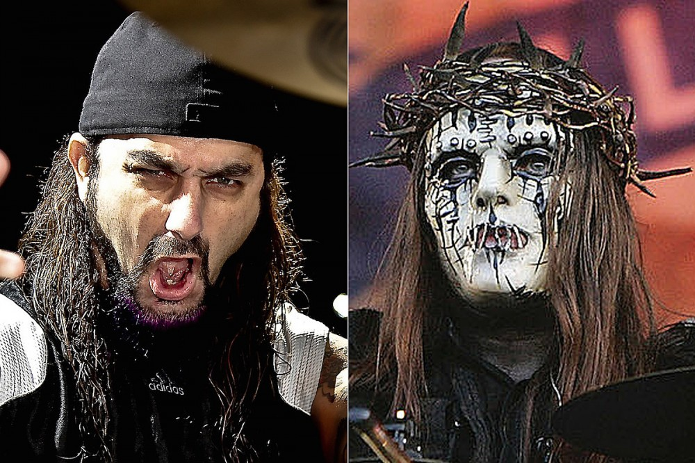 Mike Portnoy Reflects on Most Memorable Moments With 'Great Guy' Joey Jordison