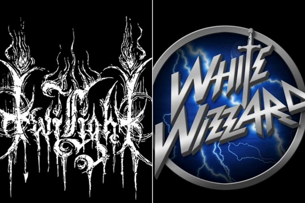Can You Guess a Metal Band's Subgenre Based on Their Logo?