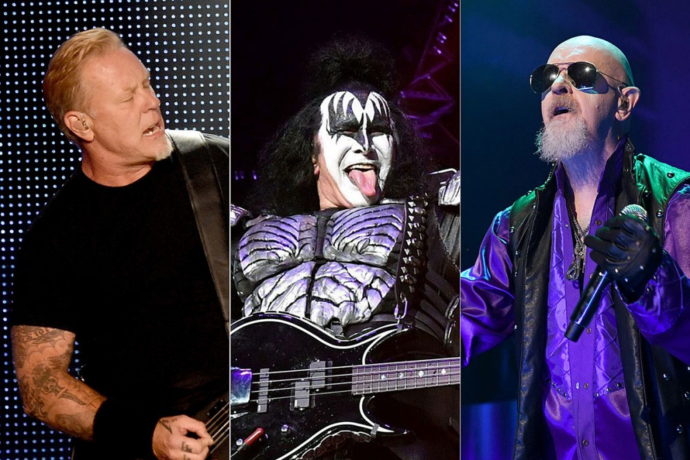 Rock Stars Celebrating Birthdays in August