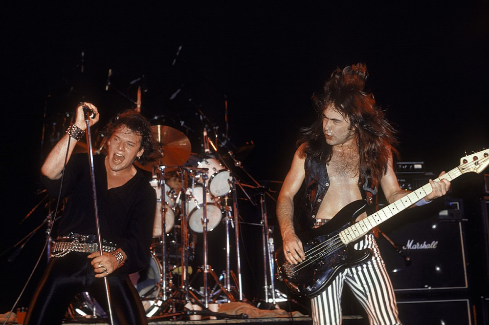 40 Years Ago: Iron Maiden Introduced Metal to MTV