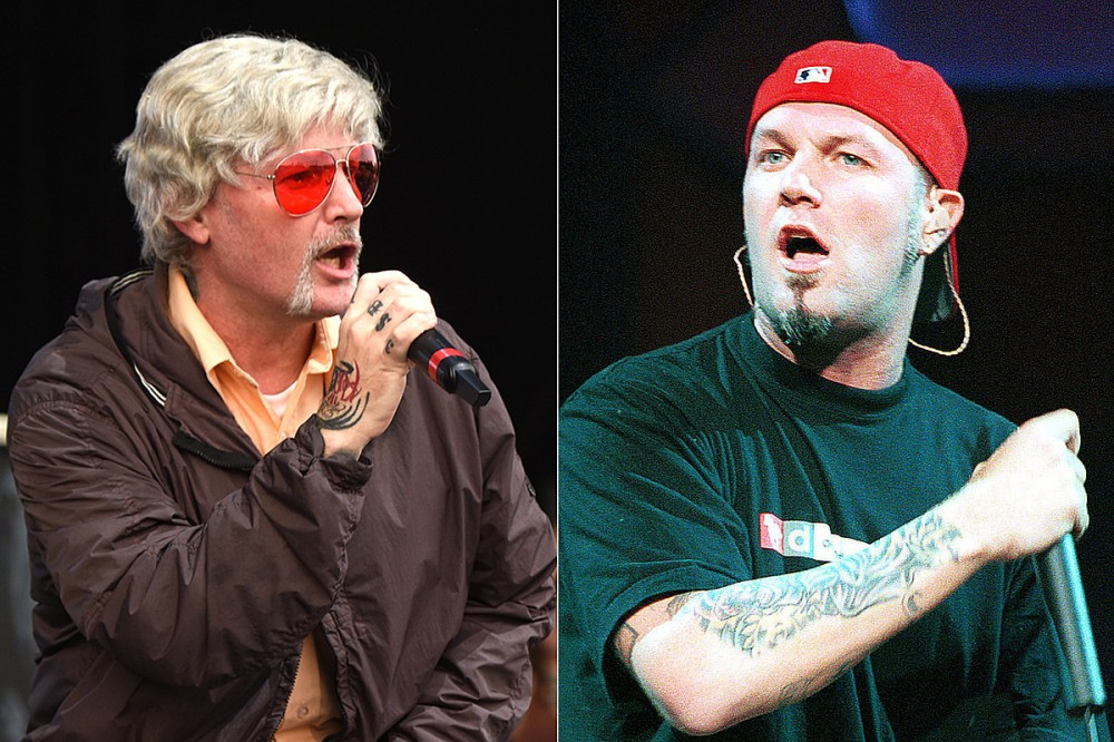 Limp Bizkit Debuted New Song 'Dad Vibes' at Lollapalooza