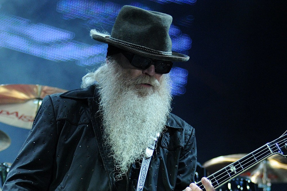 Dusty Hill Recorded Vocal Tracks for New ZZ Top Songs Before He Died