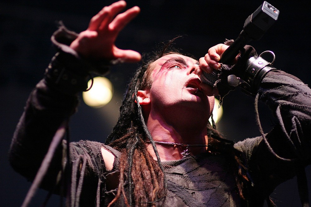 Cradle of Filth to Play 'Cruelty and the Beast' in Full for 2021 Tour Dates With 3Teeth + Once Human