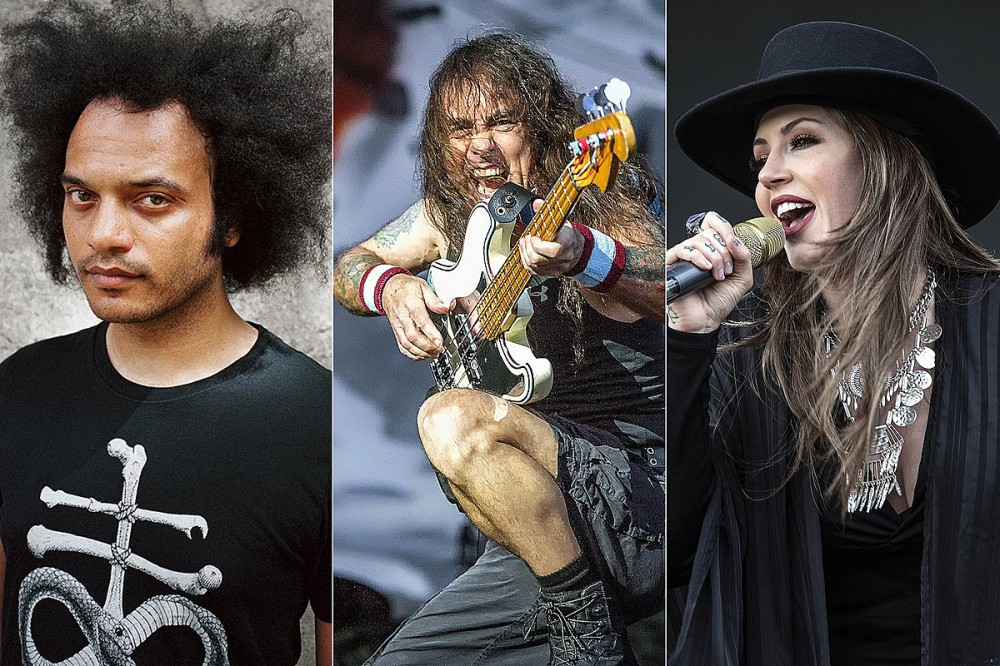 The Best Rock + Metal Songs of July – Staff Picks + Essentials