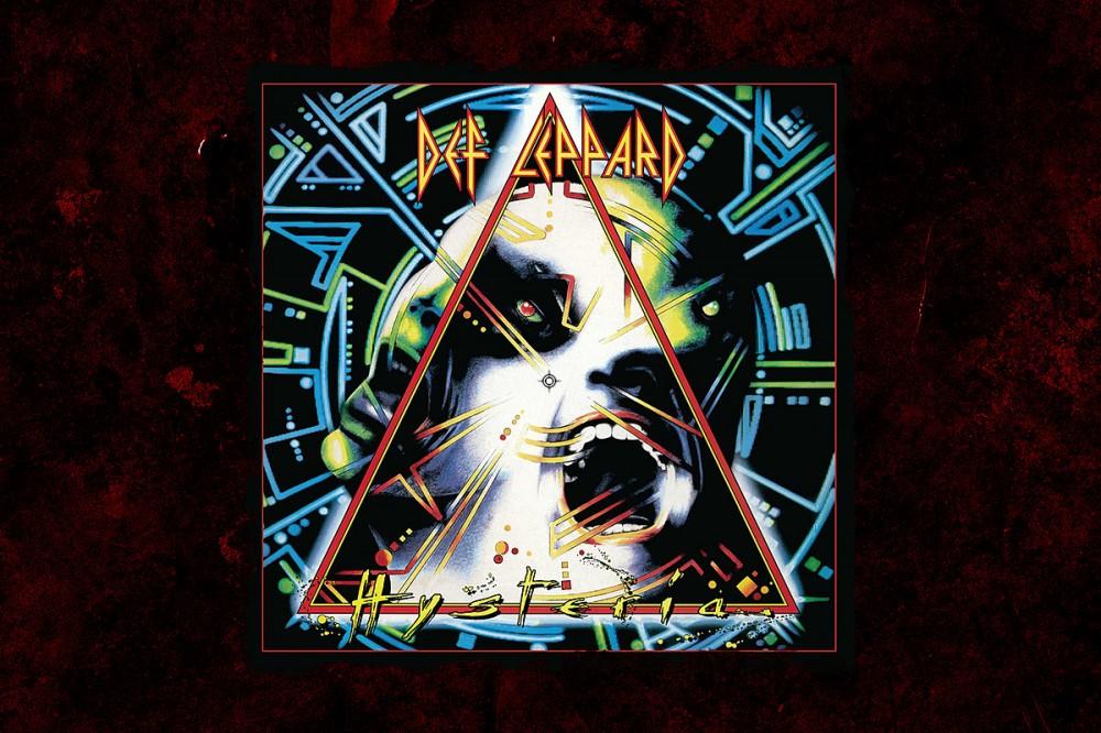 34 Years Ago: Def Leppard Unleash 'Hysteria'