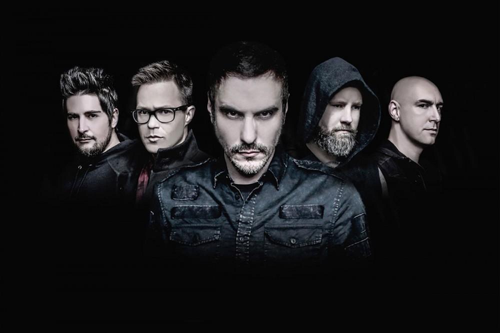 Breaking Benjamin Announce 2021 U.S. Tour Dates With Papa Roach + Memphis May Fire