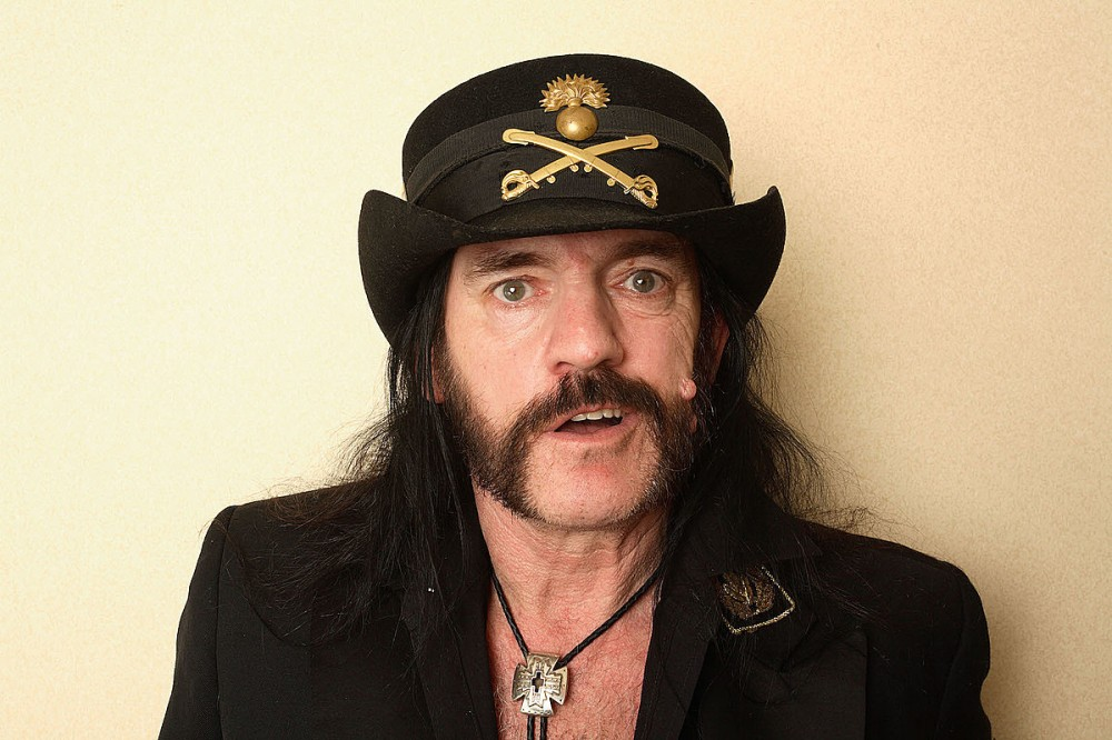 New Motorhead Graphic Novel Announced, See Preview Pages