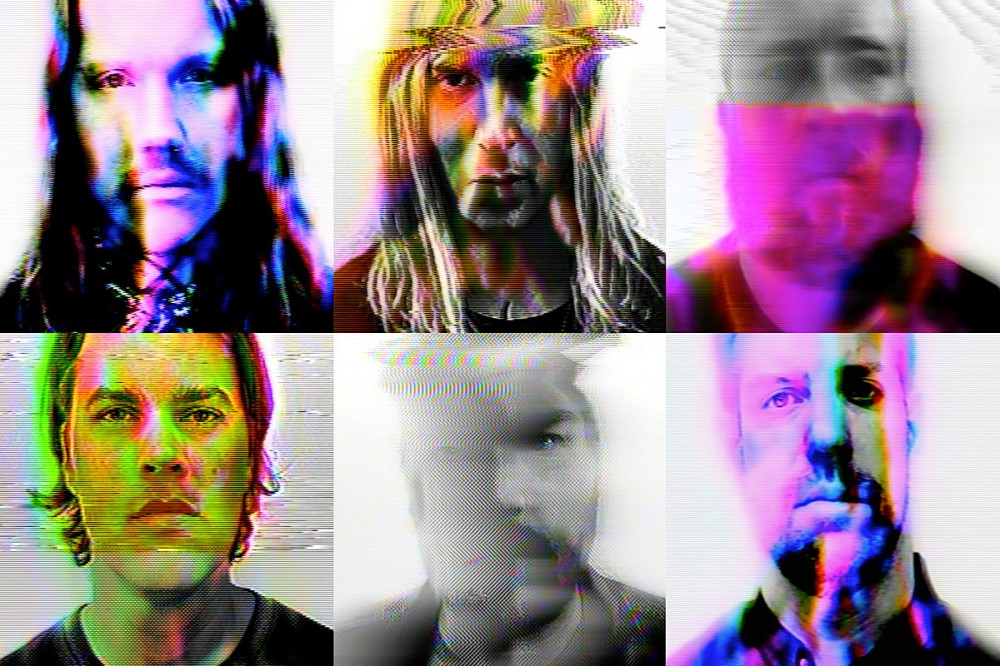 Underoath Deliver Chant-Along New Song 'Hallelujah,' Announce New Album