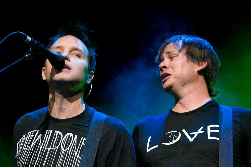 Tom DeLonge Tells Mark Hoppus About His Favorite blink-182 Albums