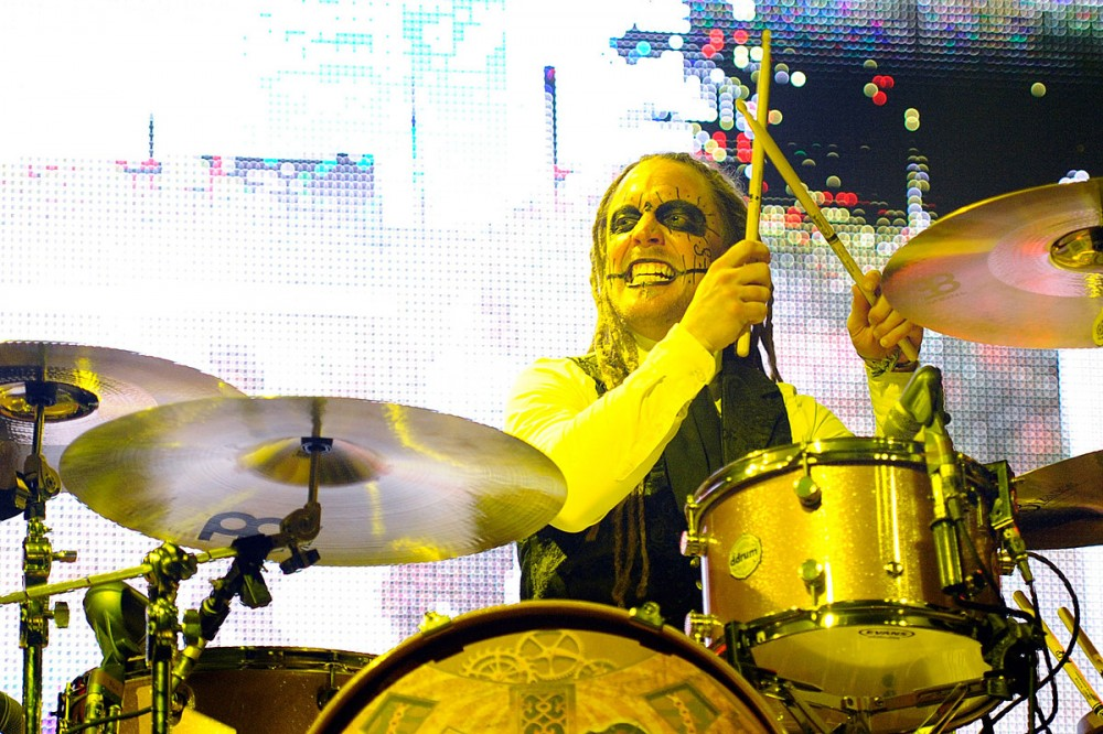 Shinedown Drummer to Miss Shows After Breakthrough COVID-19 Case