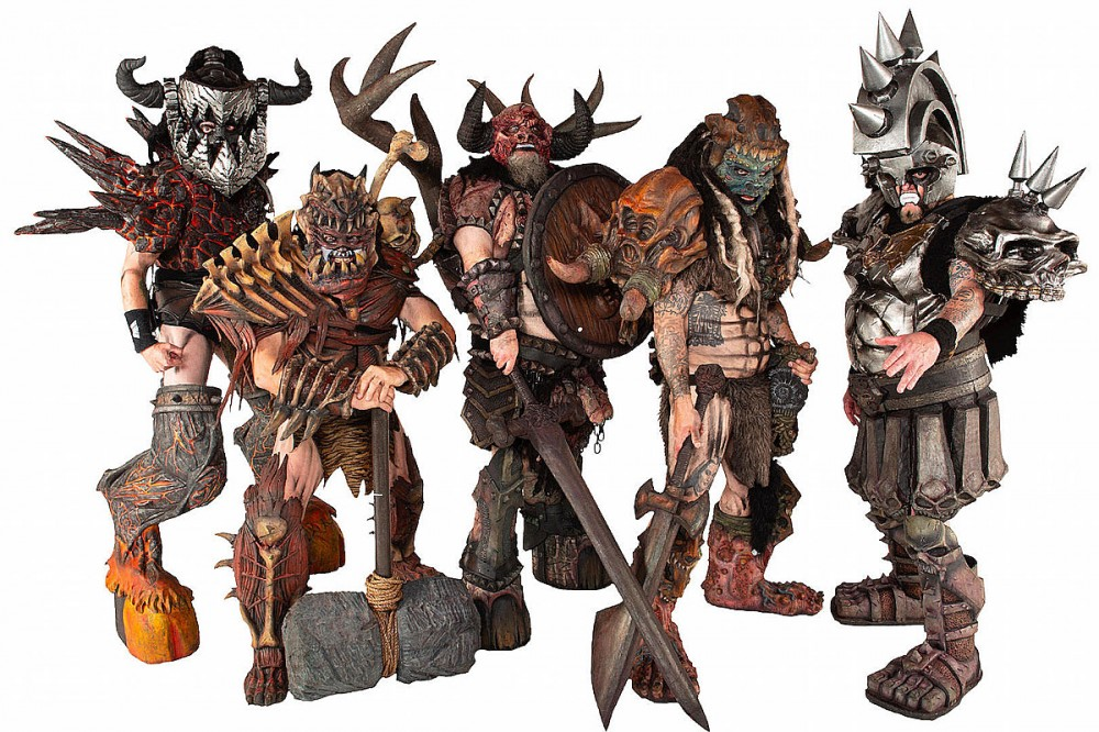 'This Is Gwar' Documentary Reveals Premiere Event