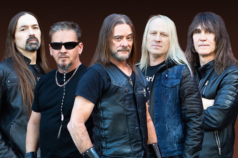 Michael Gilbert Says Flotsam and Jetsam's Last Three Albums Have 'Restarted' the Band