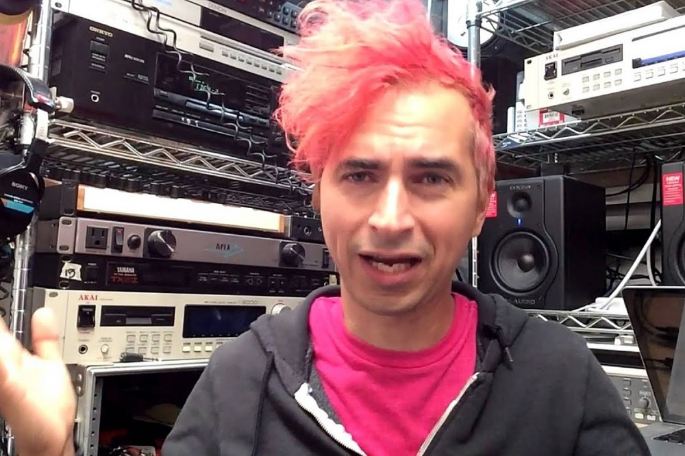 Mindless Self Indulgence's Jimmy Urine Accused of Sexual Assault of a Minor