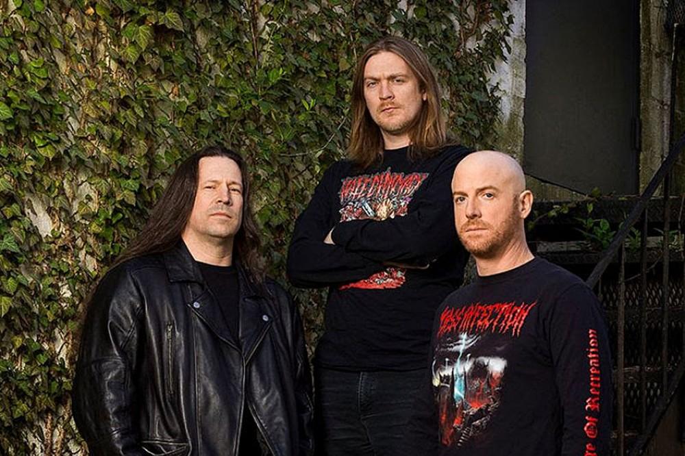 Dying Fetus Announce Fall 2021 Headline Tour Dates