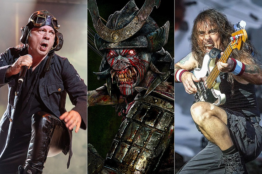 Iron Maiden's 'Senjutsu' – A Superfan's Track-by-Track Guide + Review