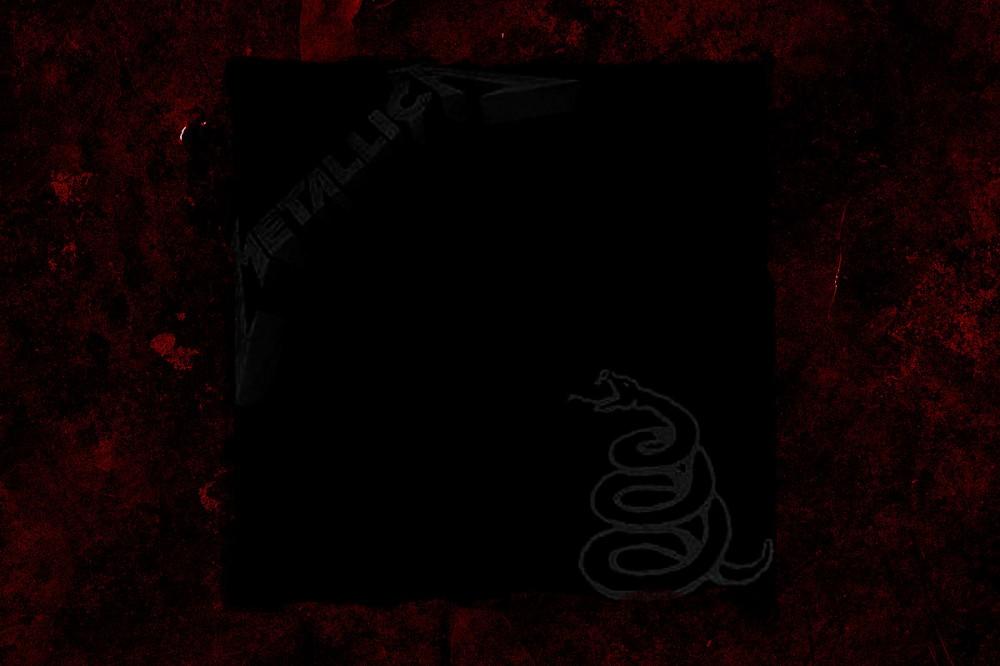 30 Years Ago: Metallica Release 'The Black Album'