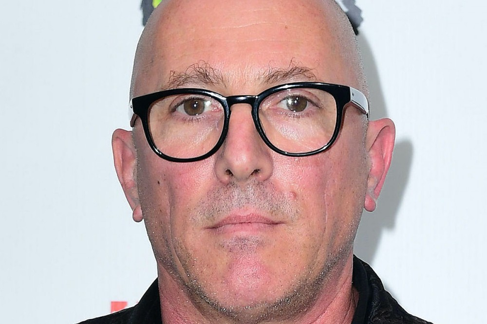 Maynard James Keenan Reveals Wife's Battle With Cancer – 'She is My Rock'