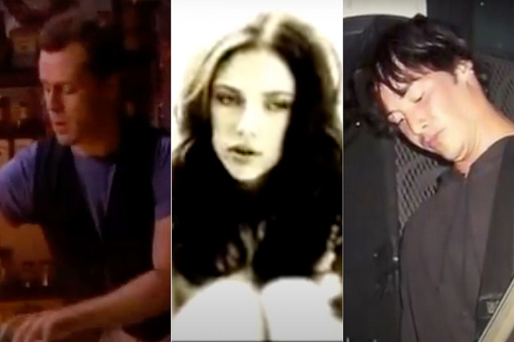 49 Actors Who You Might Not Remember Are Musicians