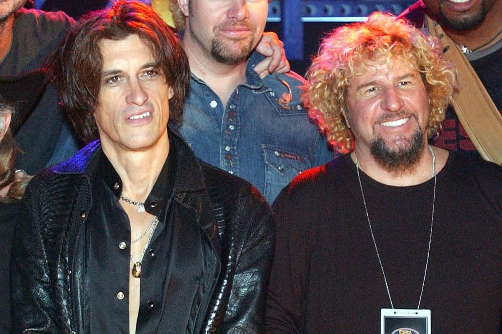 Aerosmith's Joe Perry – We Almost Replaced Steven Tyler With Sammy Hagar