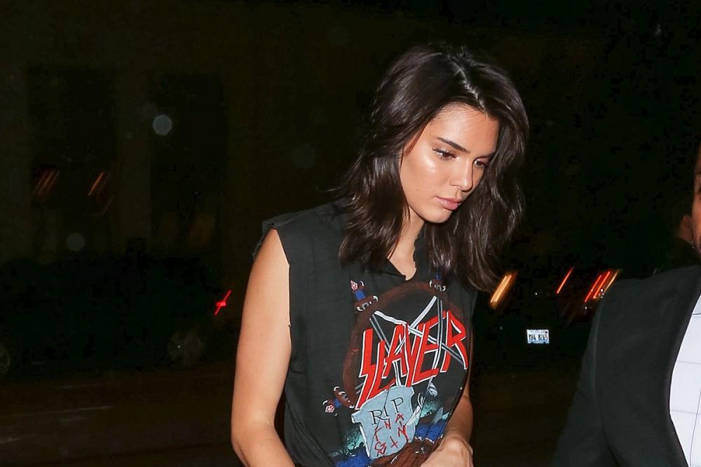 Study Reveals Most Popular Rock + Metal Band Worn on T-Shirts