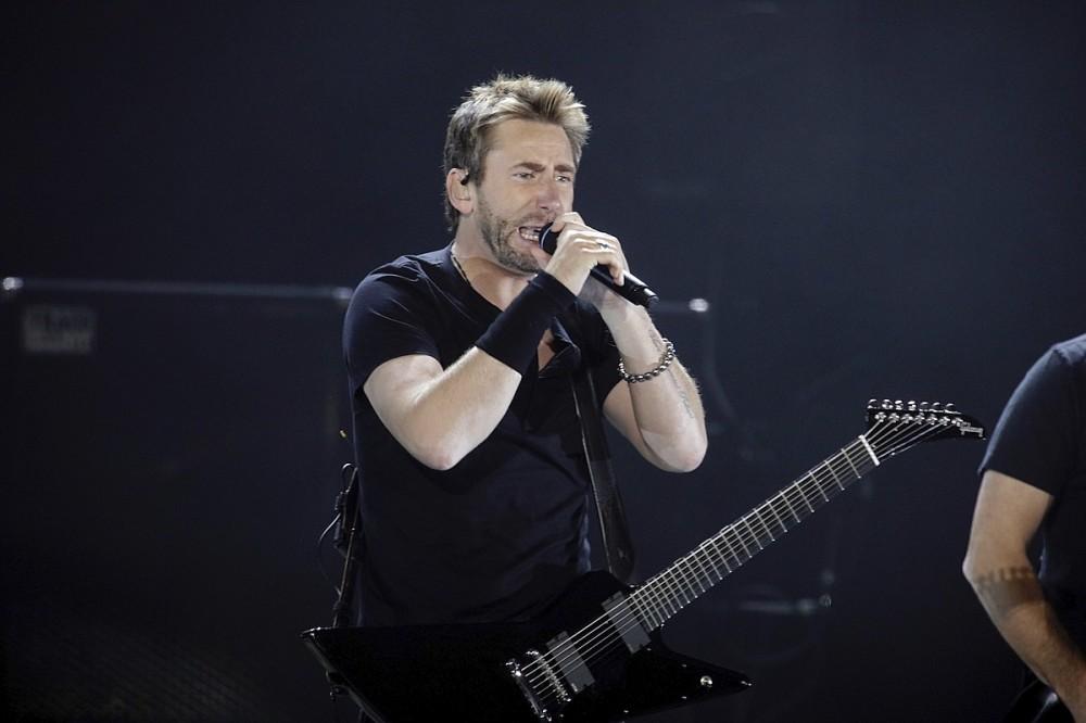 Man Files Copyright Lawsuit Against Nickelback Over 'Rockstar'
