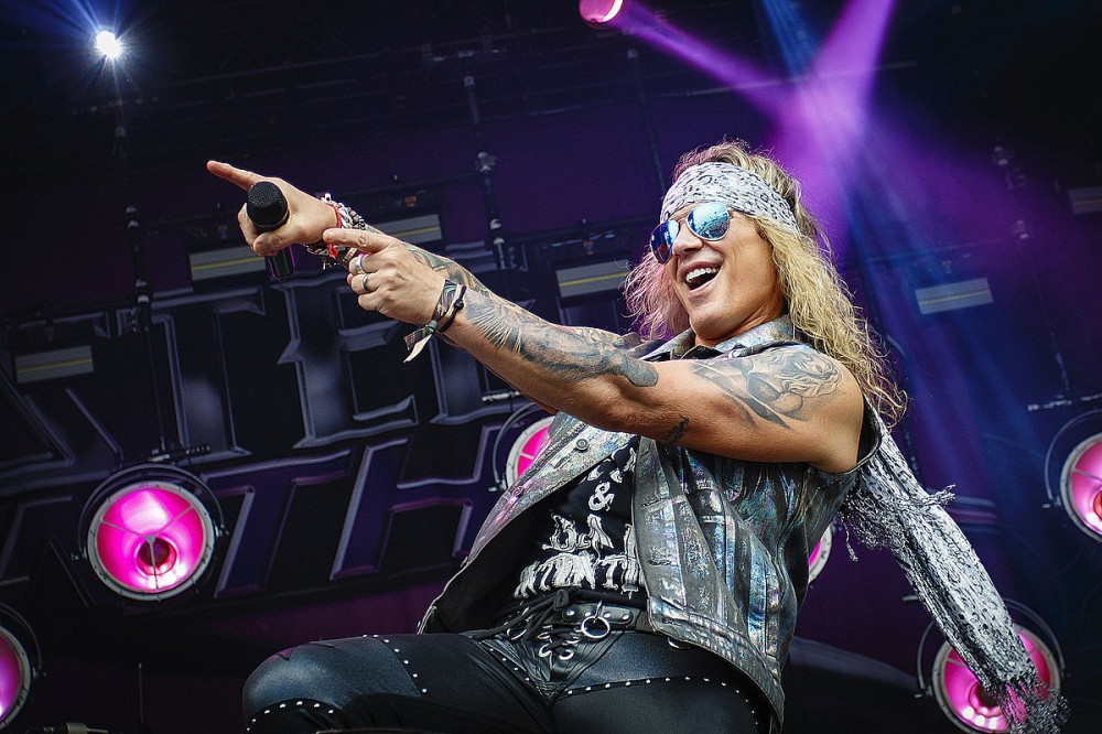 You Could Be the Next Bassist for Steel Panther