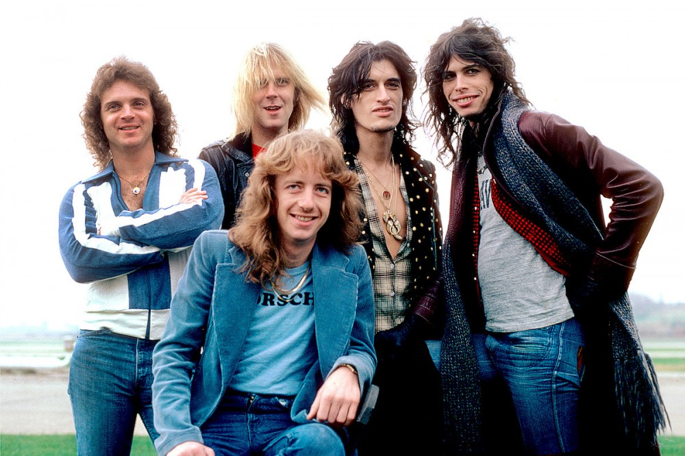 Poll: What's the Best Aerosmith Song? – Vote Now