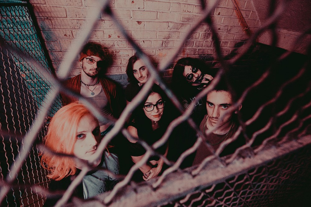 Tallah's Ambitious 'Vanilla Paste' Is a Nu-Metal Journey With Multiple Guests