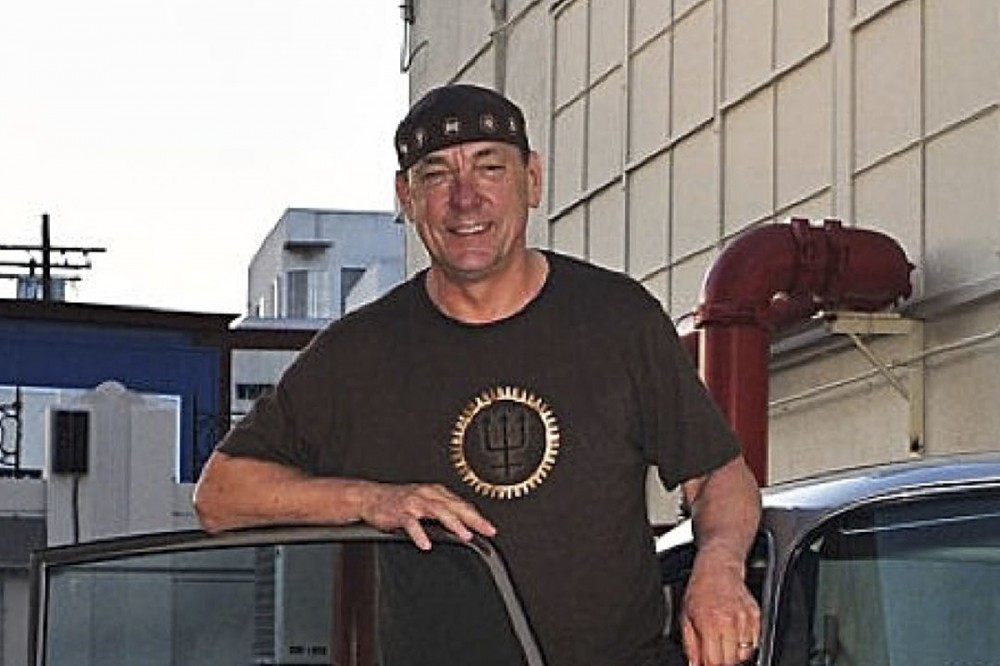Neil Peart's Classic Car Collection Brings in $3.9 Million at Auction