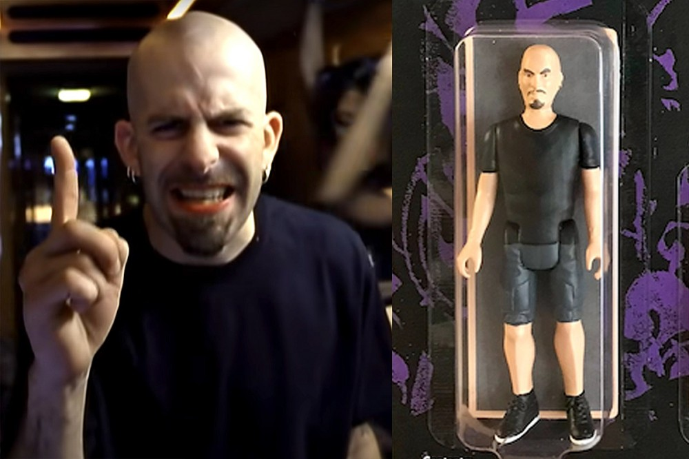 Lamb of God – Enter to Win a One-of-a-Kind Randy Blythe Action Figure