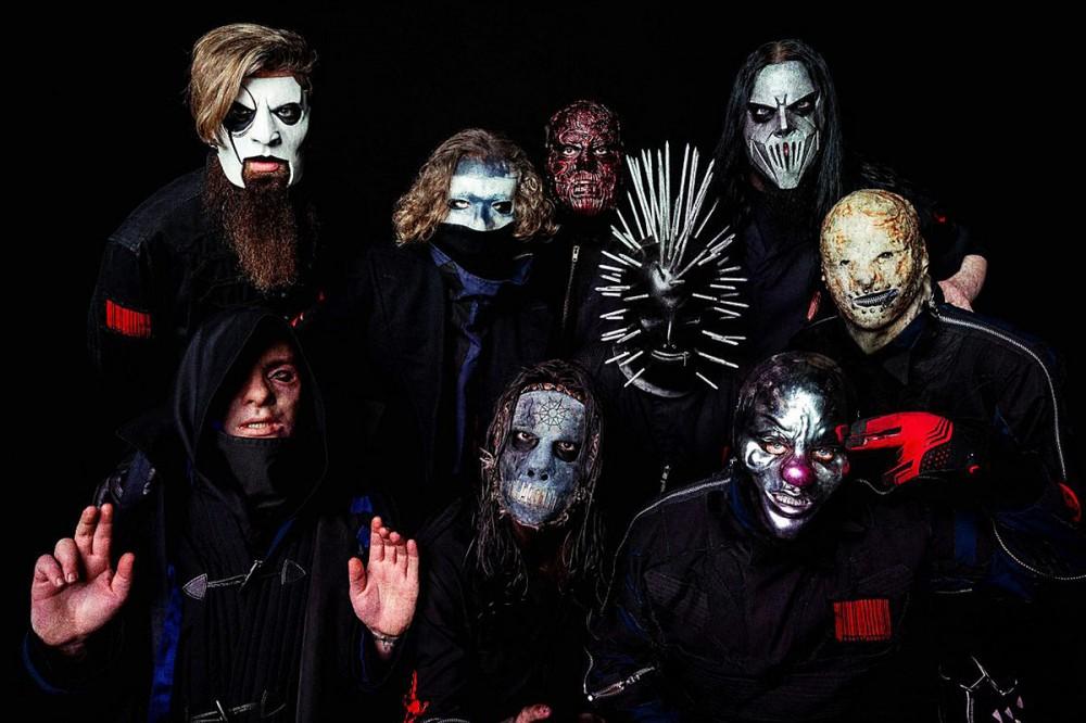 Slipknot Reveal Lineups for 2022 Knotfest Chile + Knotfest Brasil