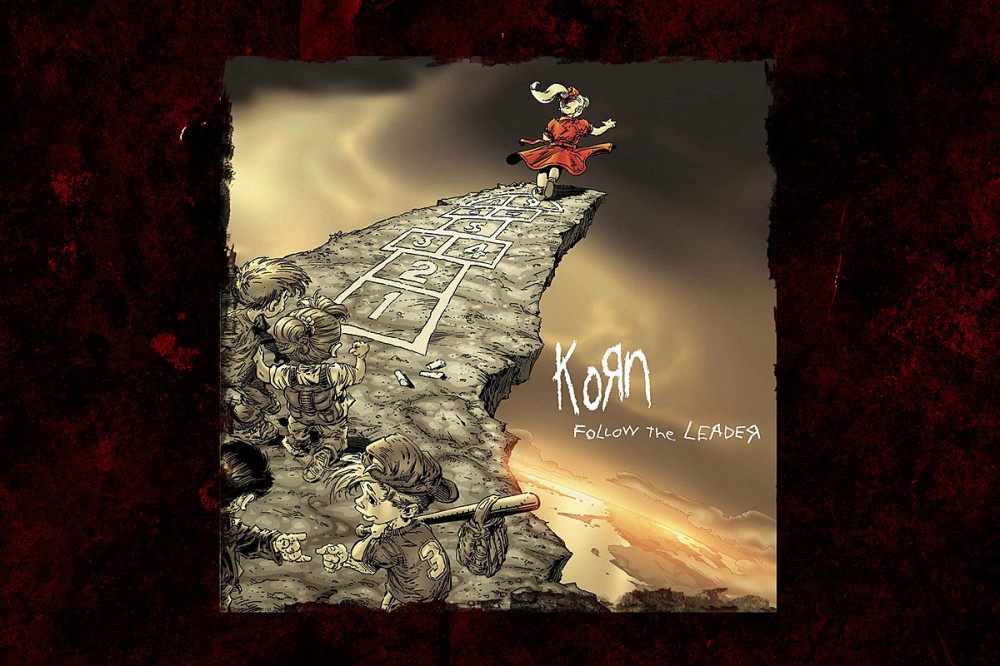 23 Years Ago: Korn Take Nu Metal to the Masses With 'Follow the Leader'