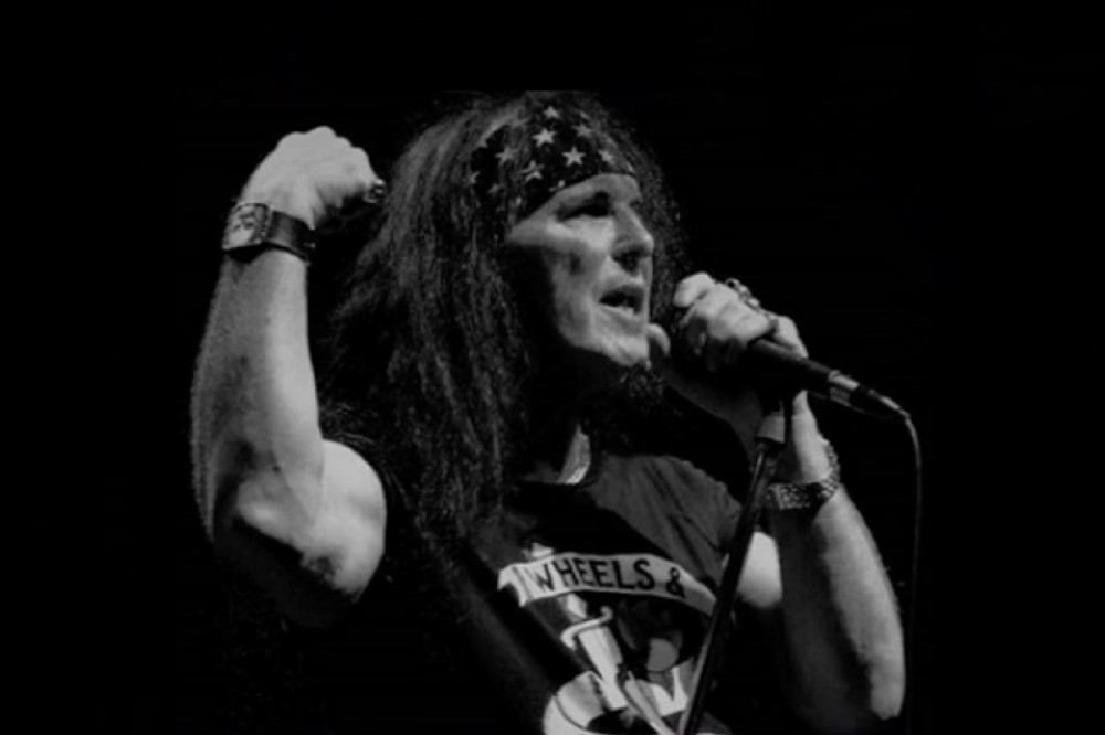Original AC/DC Singer Dave Evans Releases the Bluesy 'Who's Gonna Rock Me?'