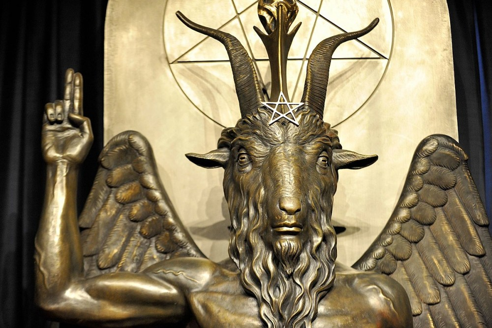 The Satanic Temple Awards 'Devil's Advocate' Scholarships to Four Students