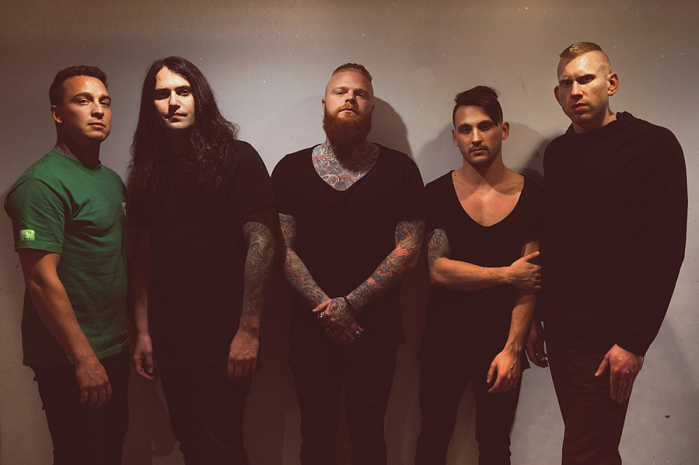 Born of Osiris Book Fall 2021 Headline Tour With Shadow of Intent + Signs of the Swarm