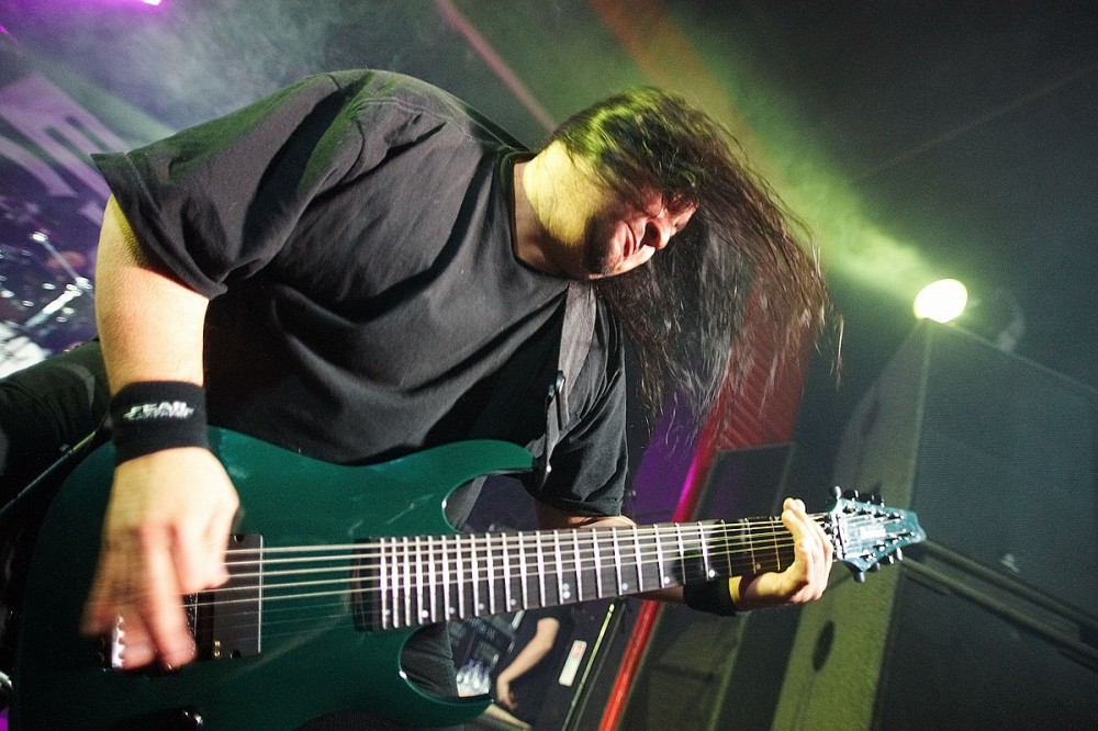 Dino Cazares Confirms He's Found a New Singer for Fear Factory