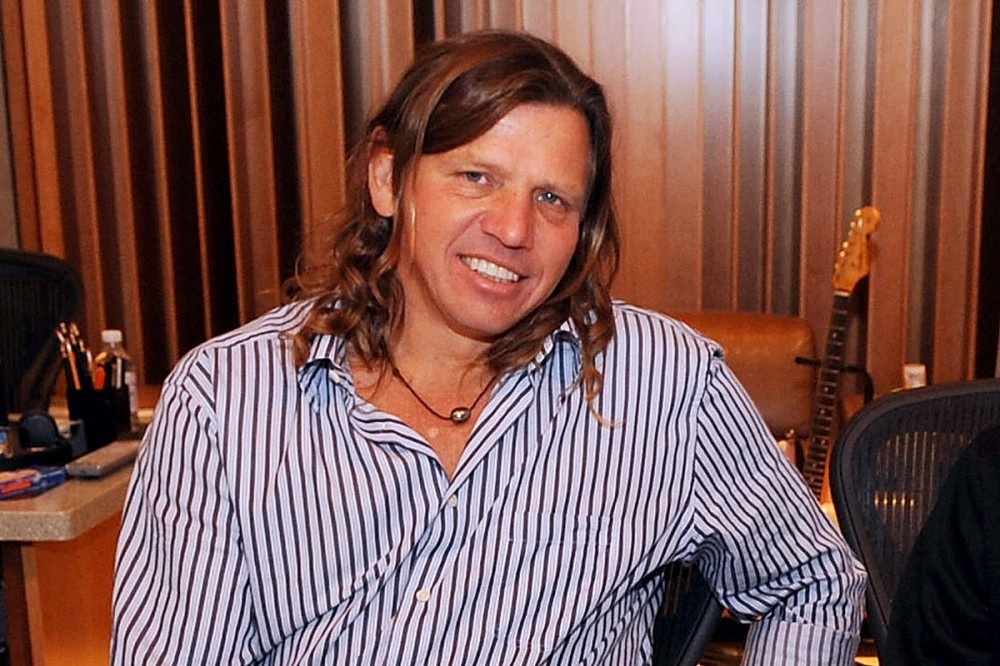 Iron Maiden Producer Kevin Shirley Received Death Threats After Taking Over for Martin Birch