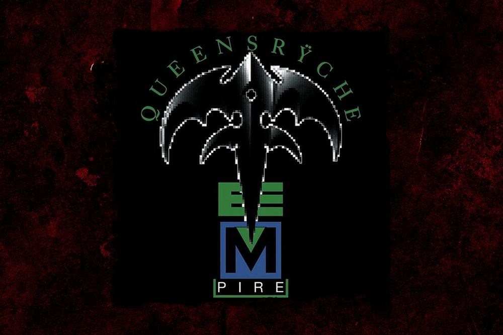 31 Years Ago: Queensryche Unleash 'Empire'