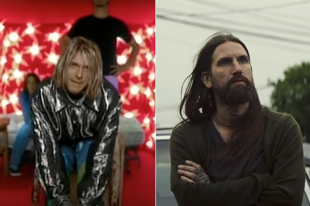 Hear Full MIDI Version of Nirvana's 'Heart-Shaped Box' From Every Time I Die Video