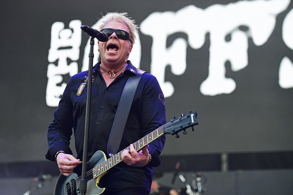 The Offspring Reimagine 'Gone Away' as Emotional Piano Ballad