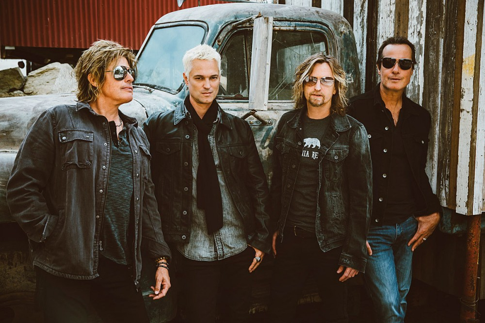 Stone Temple Pilots Book Fall Tour With Tyler Bryant & The Shakedown