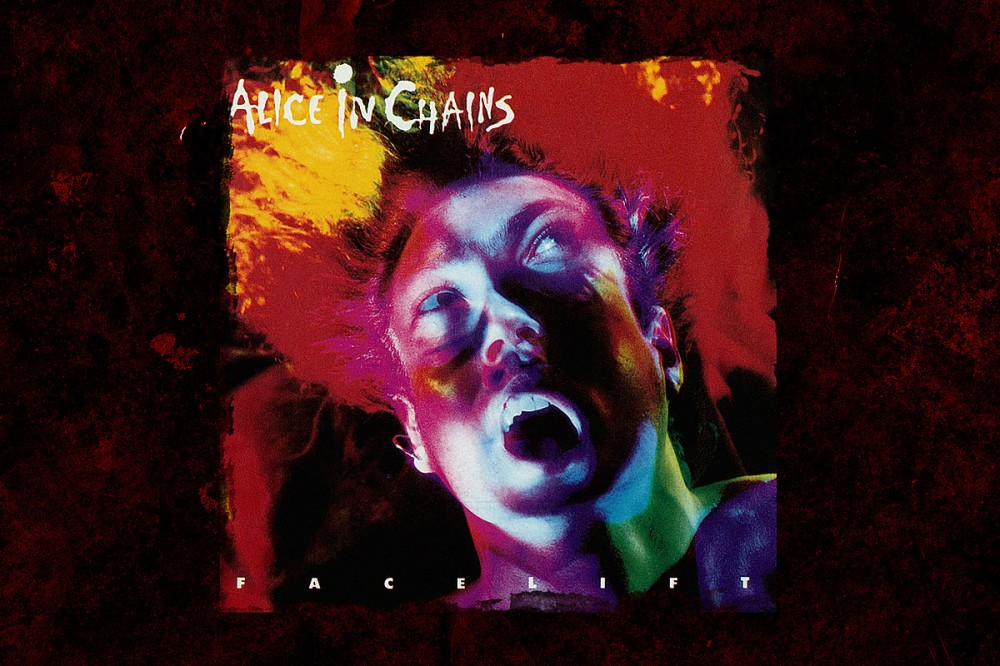 31 Years Ago: Alice in Chains Unleash Their Debut Album 'Facelift'